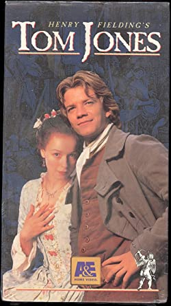The History of Tom Jones, a Foundling [USA] [VHS]: Amazon.es ...