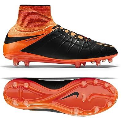 Nike Hypervenom Phantom Leather FG Soccer Cleat