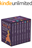 Single Wide Female Travels Bundle: Books 1-8