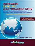 Understanding ISO 9001 : 2015 Quality Management System, 2nd Edition, Revised and Expanded