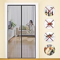 WAFWYY® Magnet Fly Screen Door Protección Contra Insectos