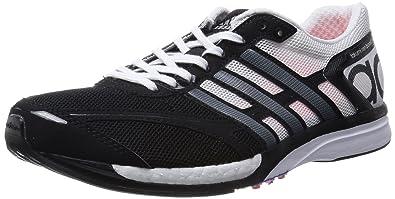 Adidas hombre Core 's adizero Takumi Ren 3 amplia Core hombre Negro, Plateado metalico 73cab7