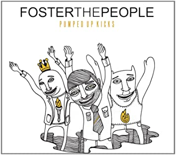 free download music foster the people pumped up kicks