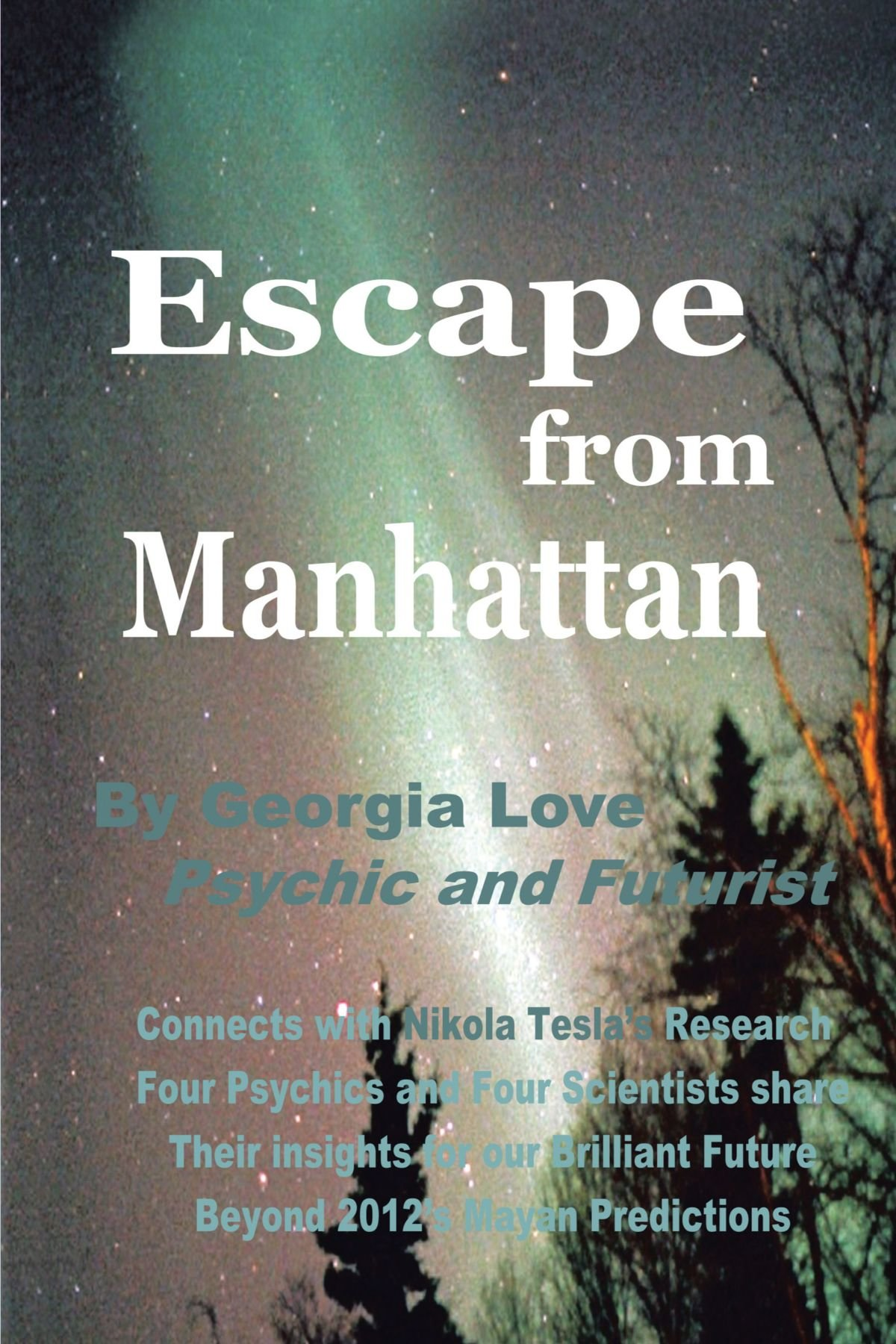 Download Escape from Manhattan PDF