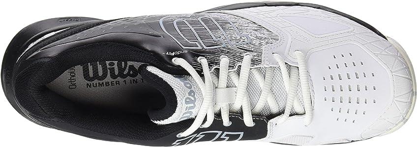 Wilson KAOS COMP, Zapatillas de tenis hombre, juego ofensivo ...