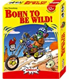 Amigo - 2770 - Jeu de Cartes - Bohn To Be Wild!