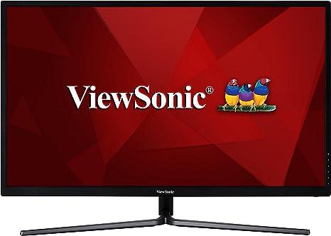 Viewsonic VX3211-mh - Monitor 31,5