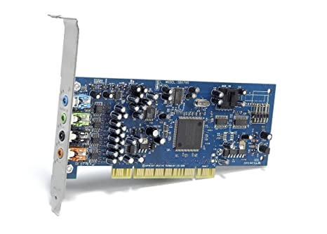 Creative Labs X-Fi Xtreme Audio Interno 7.1 Canales PCI ...