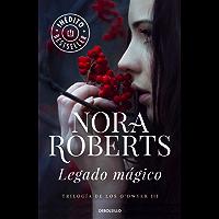 Legado mágico (Trilogía de los O'Dwyer 3) (Spanish Edition)