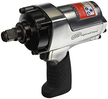Ingersoll Rand 259G 3/4-Inch Edge Series Air Impactool, Silver