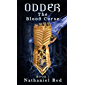 Odder: The Blood Curse (Odder the Demon Hunter Book 1) (English Edition)