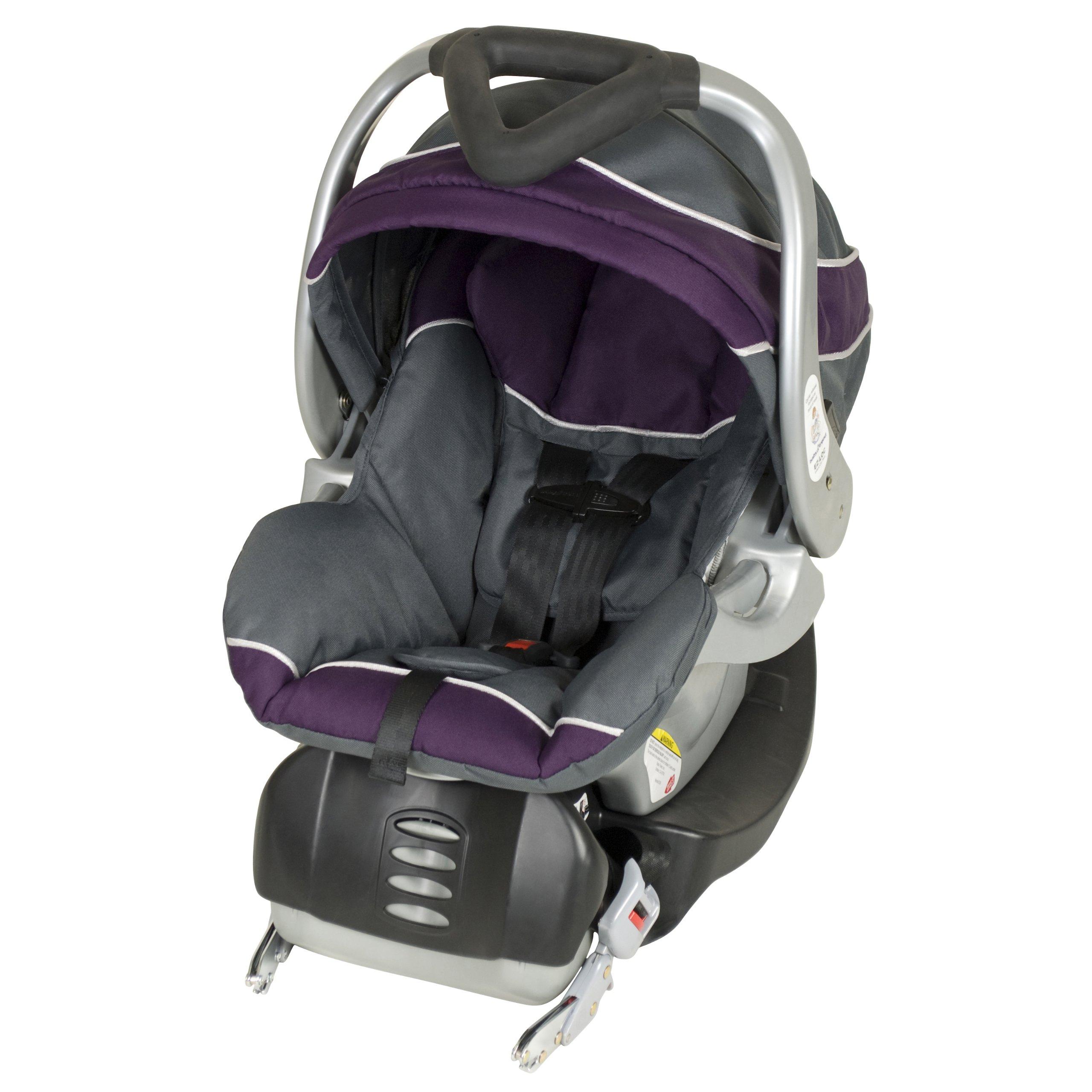 galleon baby trend flex loc infant car seat elixer. Black Bedroom Furniture Sets. Home Design Ideas