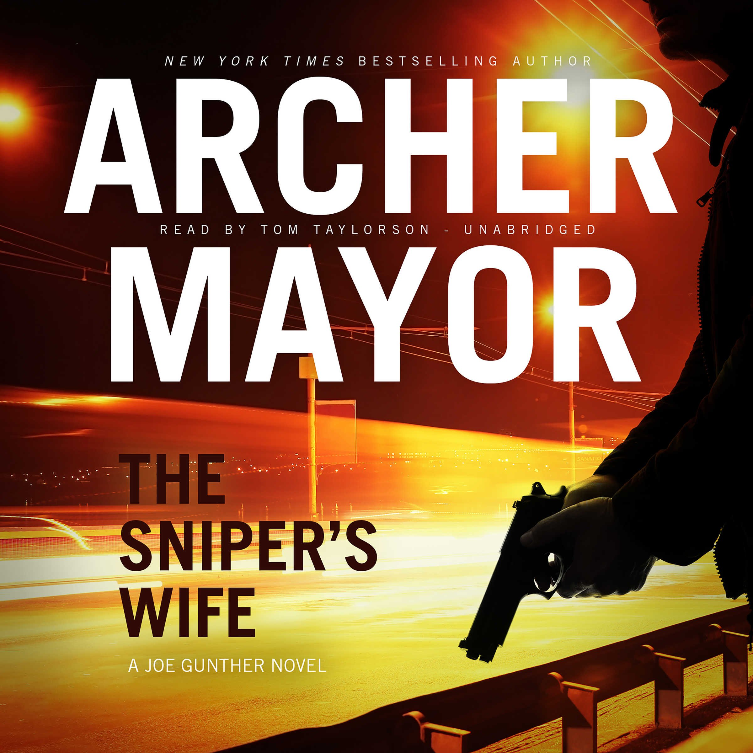 The Sniper's Wife: The Joe Gunther Mysteries, Book 13