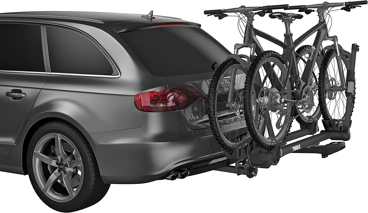 Thule T2 Pro XT Platform Hitch Bike Rack
