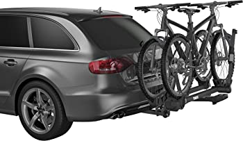Thule T2 Pro XT2 Car Bike Racks