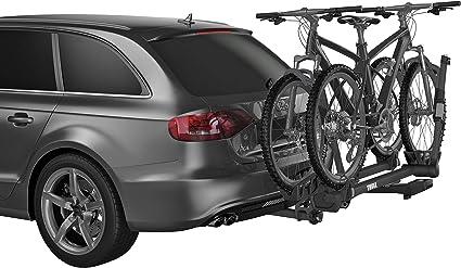 "Thule T2 Pro XT 2 Bike (2"") Black: Amazon.co.uk: Sports & Outdoors"