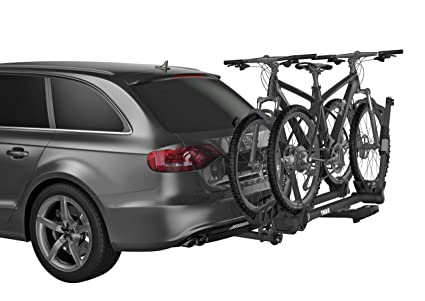 Receiver Hitch Bike Rack >> Amazon Com Thule T2 Pro Xt 2 Bike Rack Sports Outdoors