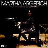 Martha Argerich: The Warner Classics Recordings (Coffret 20 CD)