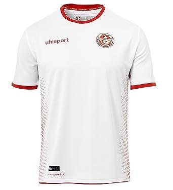 Trikot Uhlsport uhlsport tunisia jersey away wm 2018