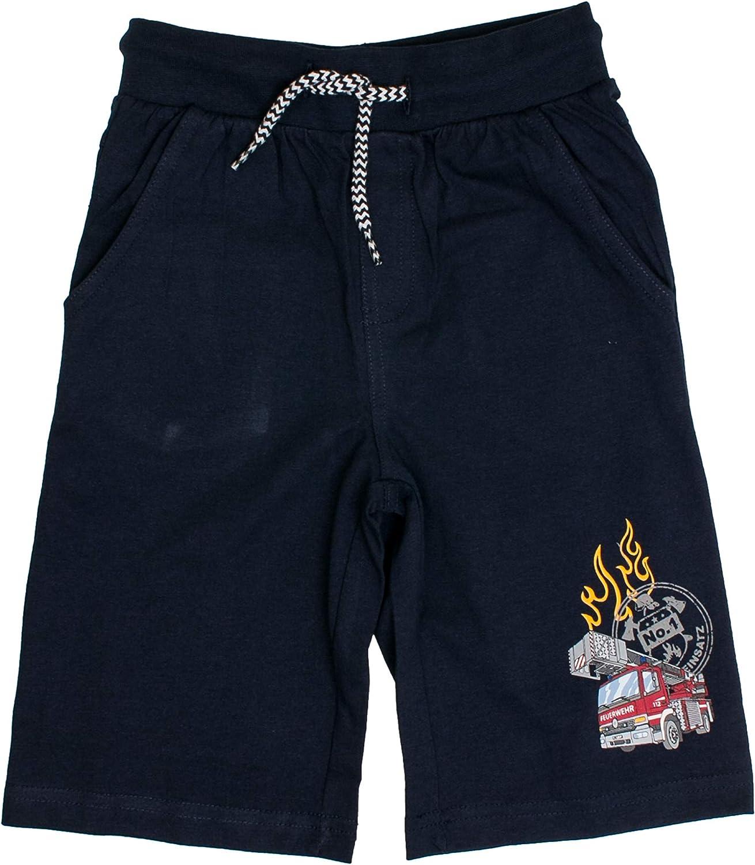Salt /& Pepper Boys Basic Bermuda Shorts