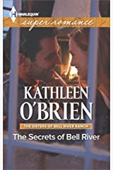 The Secrets of Bell River (The Sisters of Bell River Ranch Book 4) Kindle Edition