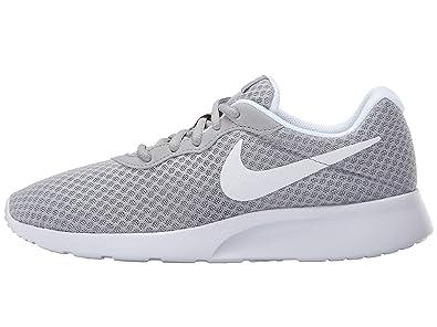 a05c1196f6a Nike WMNS Tanjun Wide (2e) Womens Aq3553-002 Size 7.5