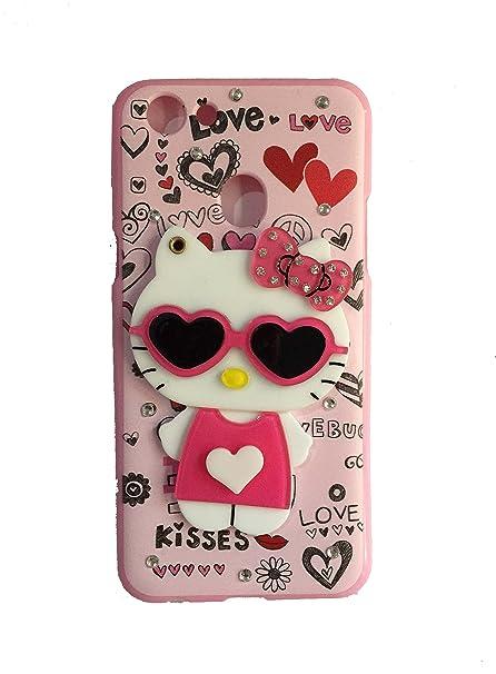 1a7f502b9 Aarnik Mirror Hello Kitty Special Girl's Designer: Amazon.in: Electronics