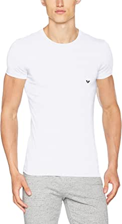 Emporio Armani Bodywear Men's Mens Knit T-Shirt