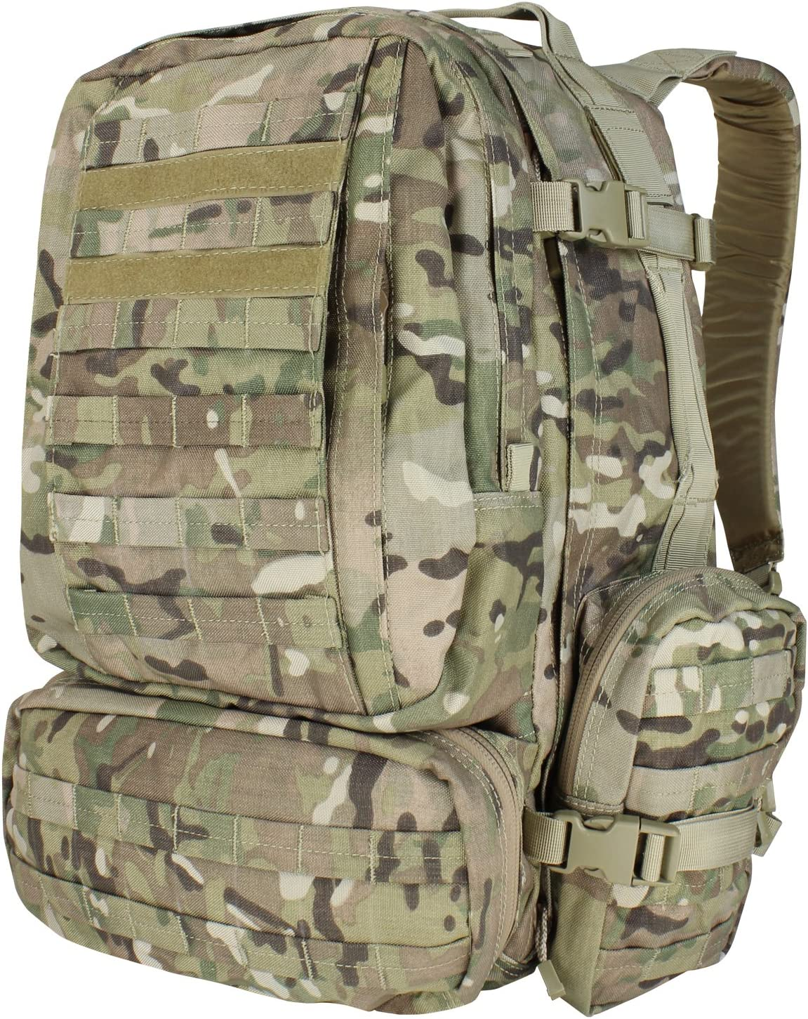 Unisex Travel Duffel Bag Waterproof Fashion Lightweight Large Capacity Portable Luggage Bag Army Special Forces Division Iraq Combat Veteran