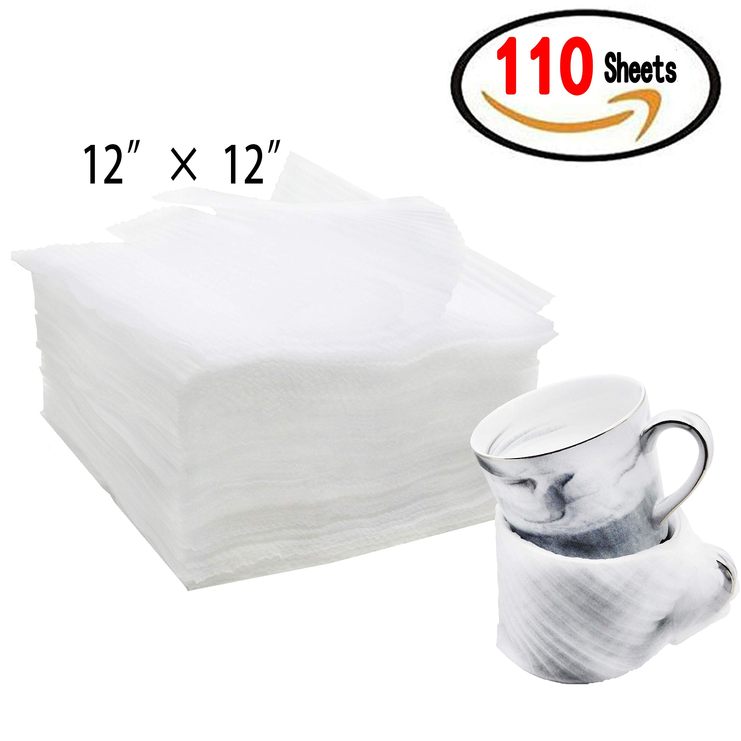 Cushioning Foam Sheets, Moving Supplies/Storage, Shipping/Packing Foam, Foam Moving Sheets, Foam Wrap Sheets, Kitchen Packing Supplies/Wrap/Sleeves, Packing Supplies/Material for Dishes and Glasses