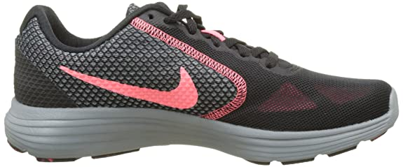 a6f048acaa2f Nike Women s Revolution 3 Running Shoe