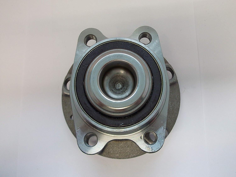 Single Audi A6 2004-2011 Rear Wheel HUB Bearing 4F0598611B