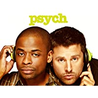 Psych Season 7