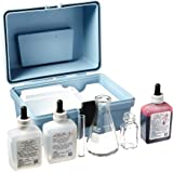 Hach 145201 Total Hardness Test Kit, Model HA-71A
