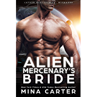 Alien Mercenary's Bride (Lathar Mercenaries: Warborne Book 2)