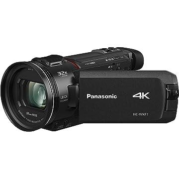 top selling Panasonic HC-WXF1