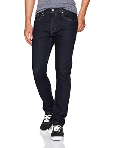 30a4cb3261e The Best Tapered Jeans For Men • Effortless Gent