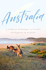 AUSTRALIA: A Romance Anthology Kindle Edition