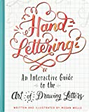 Hand-Lettering: An Interactive Guide to the Art