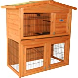 "Confidence Pet 40"" Rabbit Hutch / Chicken Coop"