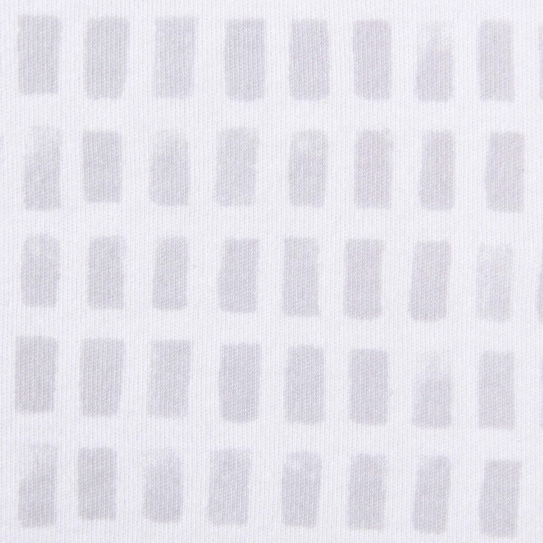 HALO Sleepsack Swaddle Small 100/% Cotton Gray Boxes Platinum Series