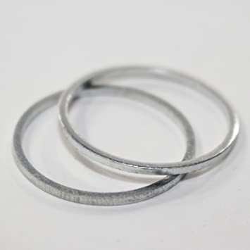 Reduction ring 22,2 x 16 x 1,0-1,8mm for the saw blade and disks