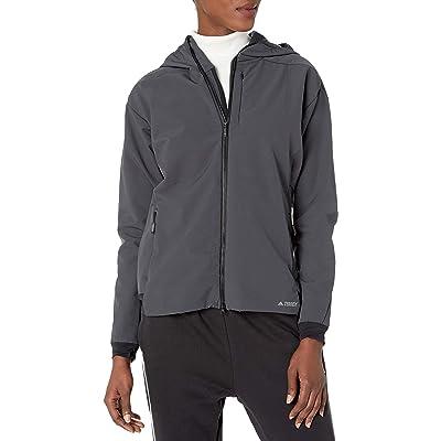 adidas outdoor Hi-loft Softshell Jacket: Clothing
