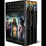 The Vampire Awakening Series Bundle (Books 4-6) (Vampire Awakenings Bundle Book 2)