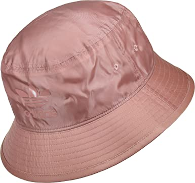 d1127e91599 Adults Originals Bucket Hat Raw Pink BR1794  Amazon.co.uk  Clothing