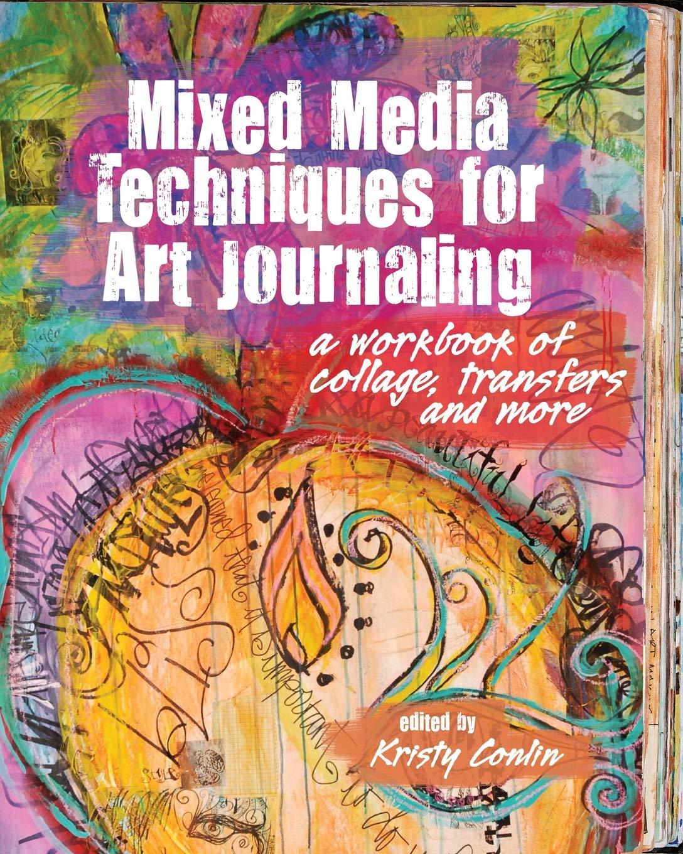 Art Journaling 101 Dina Wakley