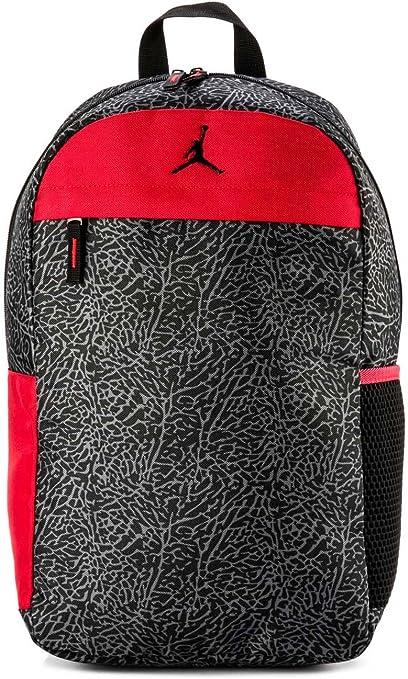 Nike Air Jordan Jumpman Backpack Laptop Gym Bag Boys or Girls