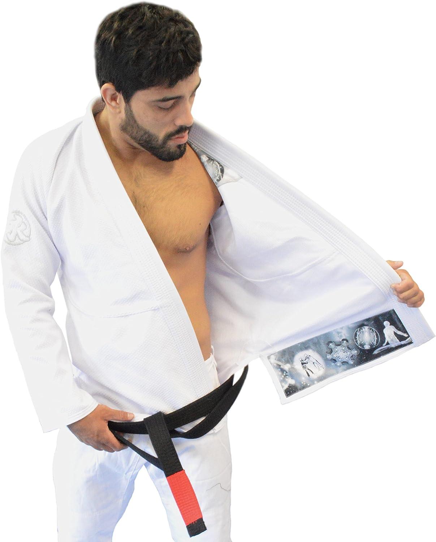 KEIKO SPORTS Juvenile Kimono Black Gi