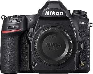 Nikon D780 Body (Renewed)