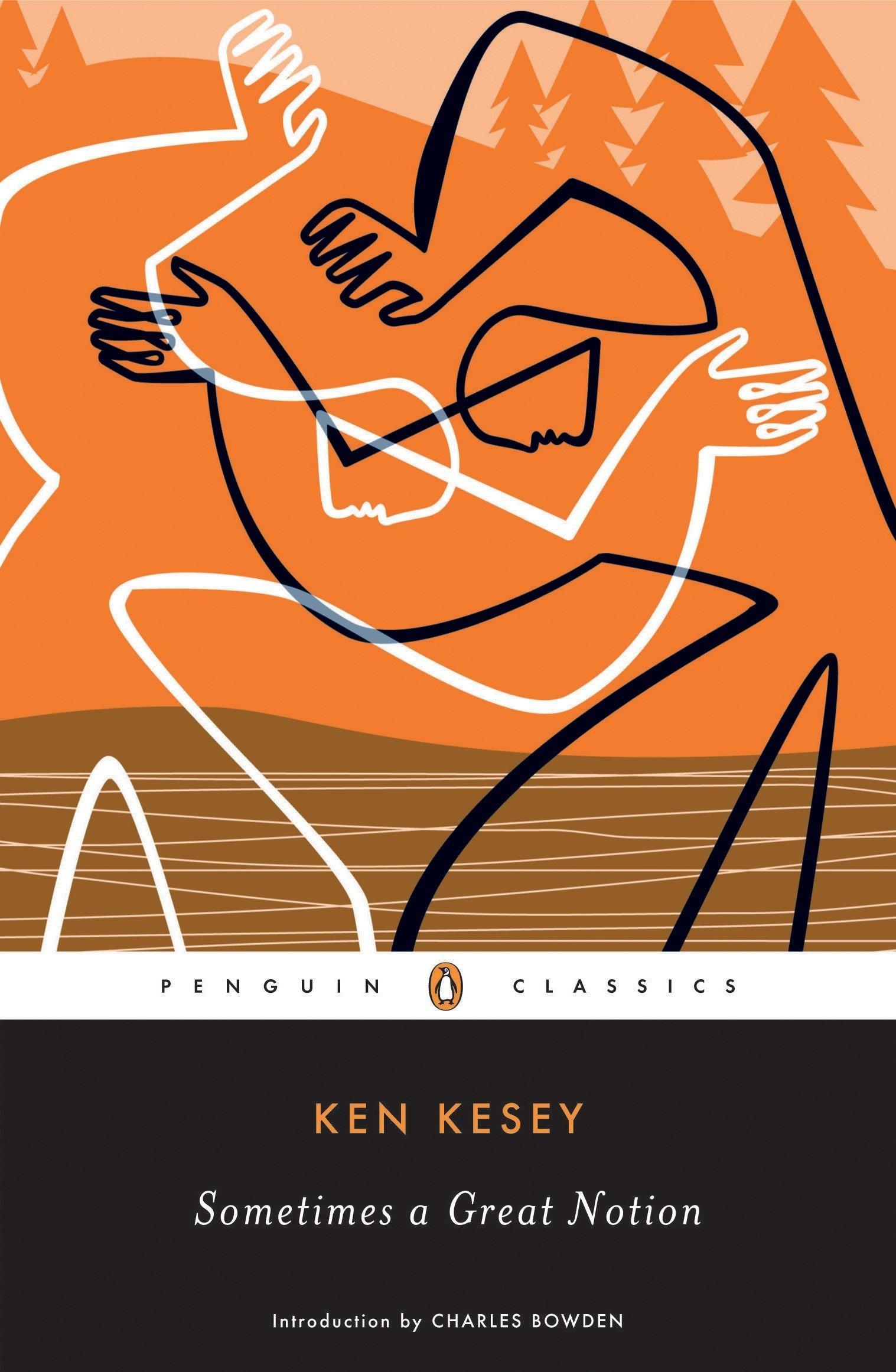 Read Online Sometimes a Great Notion (Penguin Classics) pdf